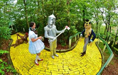 Land Of Oz Beech Mountain