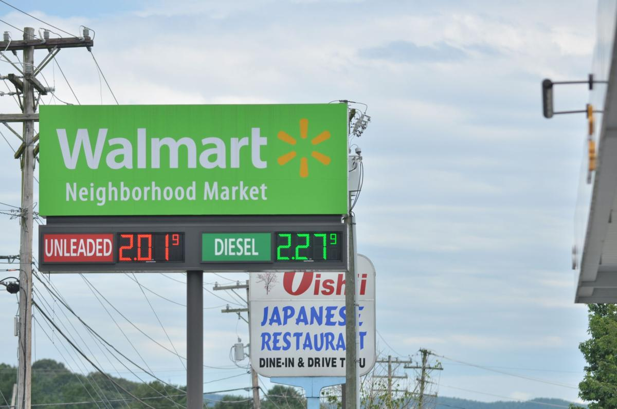 Walmart Gas Prices Near Me >> Gas Prices Tumble As July 4 Holiday Approaches News