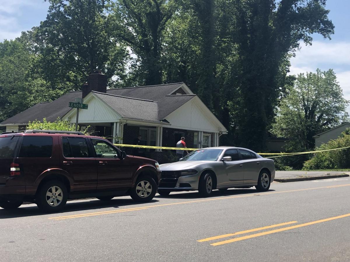 shooting stabbing Lenior Road 051719 (3).jpg