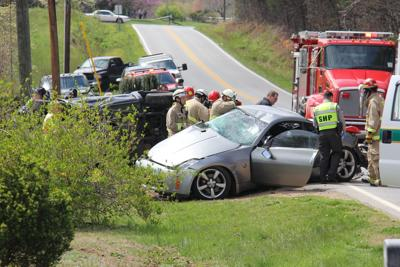 Victims identified in fatal crash | News | morganton com
