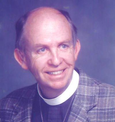 Rivers, The Rev. John