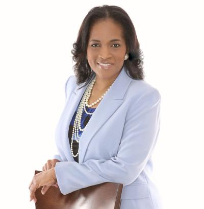 Rev. Dr. Kimberly D. Moore photo