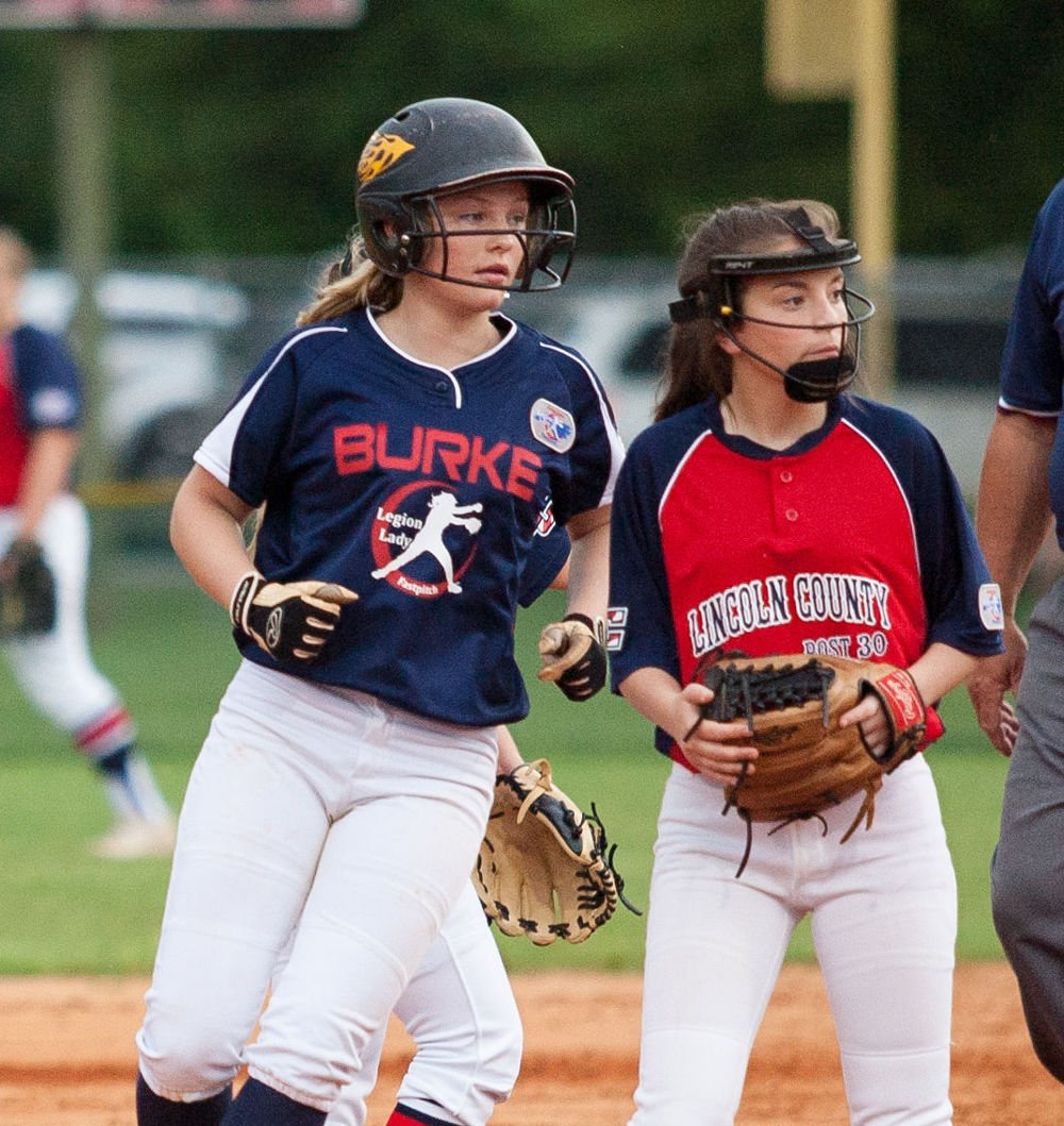 Post 21 Legion Lady softball announces 20-game regular-season