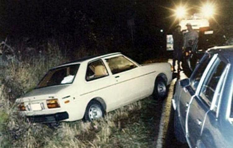 Rhonda Hinson crime scene