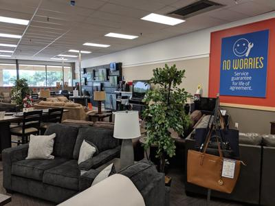 0710 Rent-A-Center