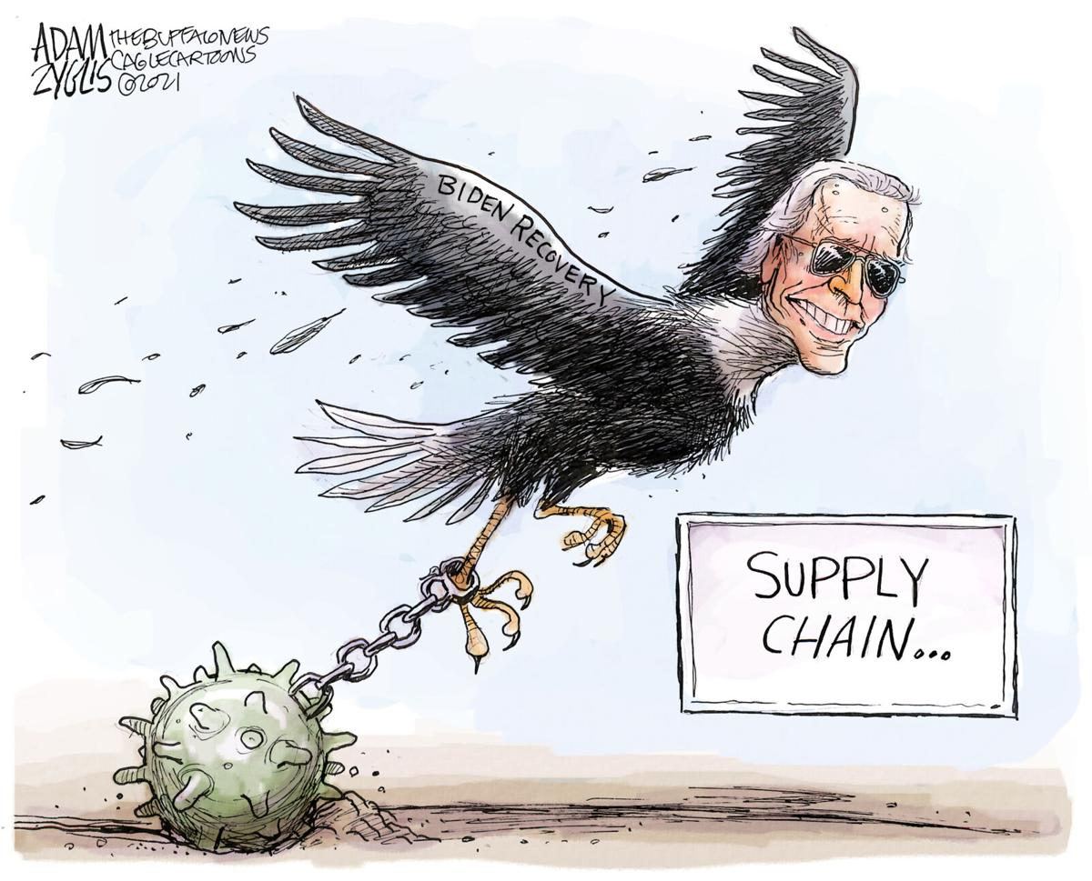 The Biden Recovery