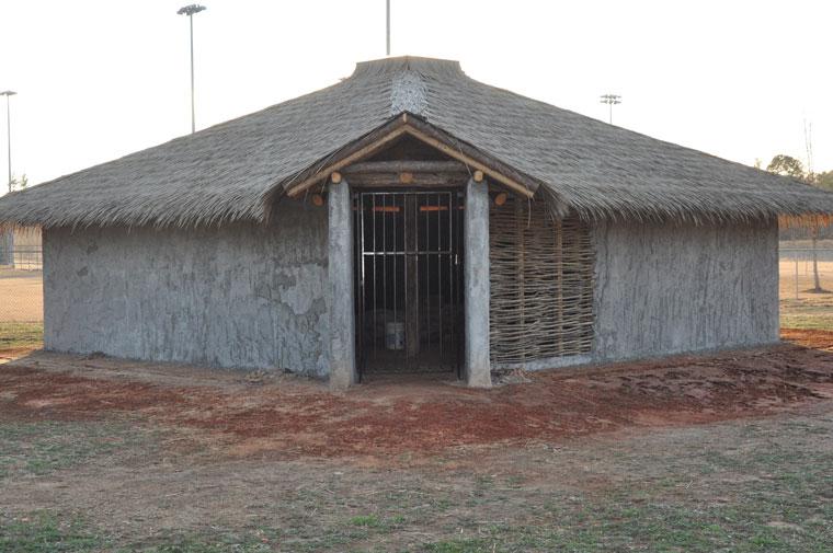 Joara Archeological Interpretive Center