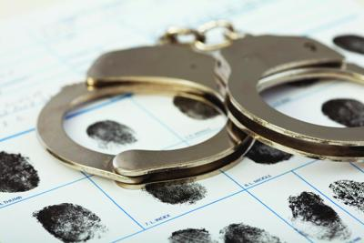 Crime roundup (March 4 - 17)   News   morganton com