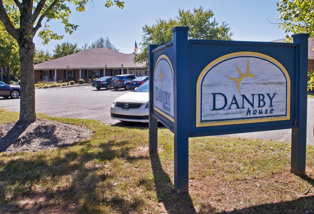 Danby House
