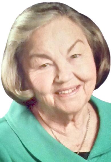Haynes, Velma Pruett