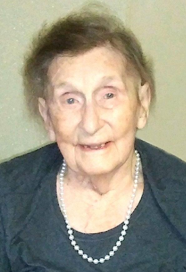 Maynor, Lillian Gladys Marr