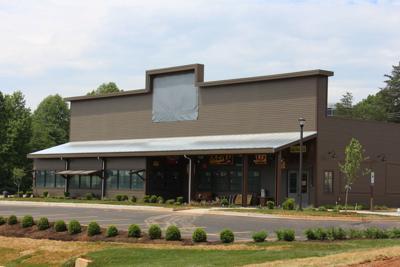 Cracker Barrel to open June 22