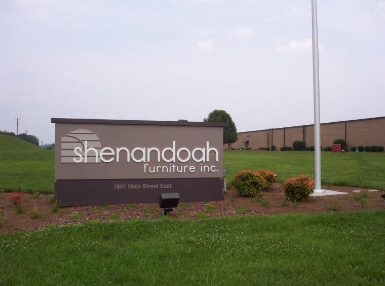 Exceptionnel Shenandoah Expansion
