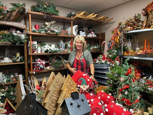 Organization raising funds by spreading year-round cheer