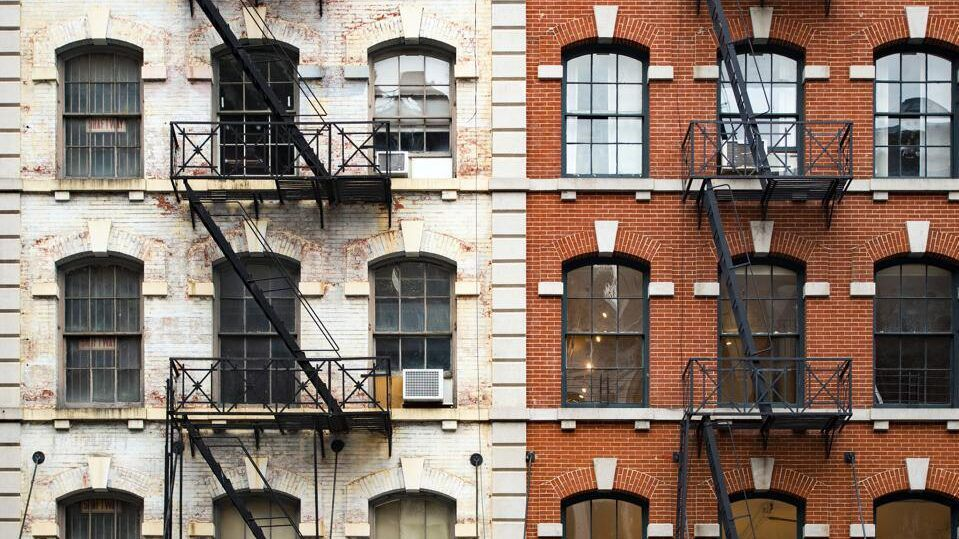 Are Urban Apartments Good Buys Now?