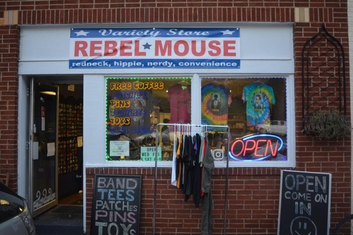 Rebel Mouse Variety Store Picture 1