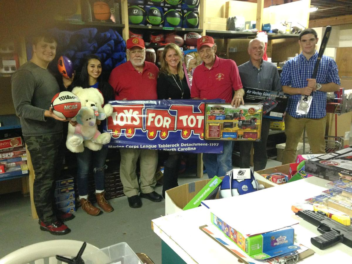 Toys For Tots Colors : Donations sought for toys tots campaign community