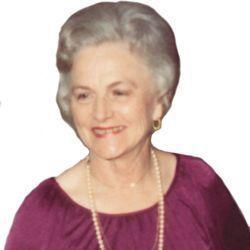 Medlin Paisley, Alice Hinton