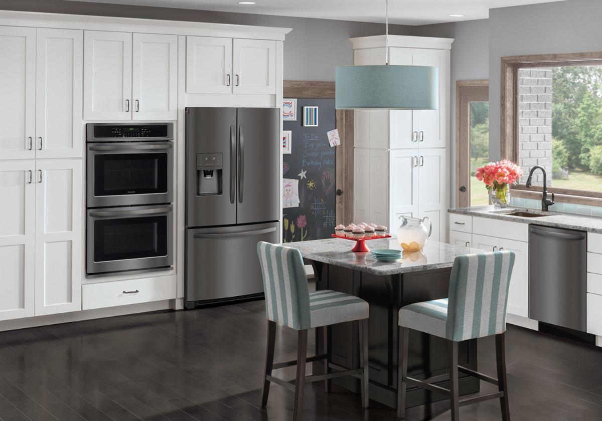 Queen City Audio, Video, & Appliance Kitchen