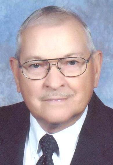 Lingerfelt, Roy Amos