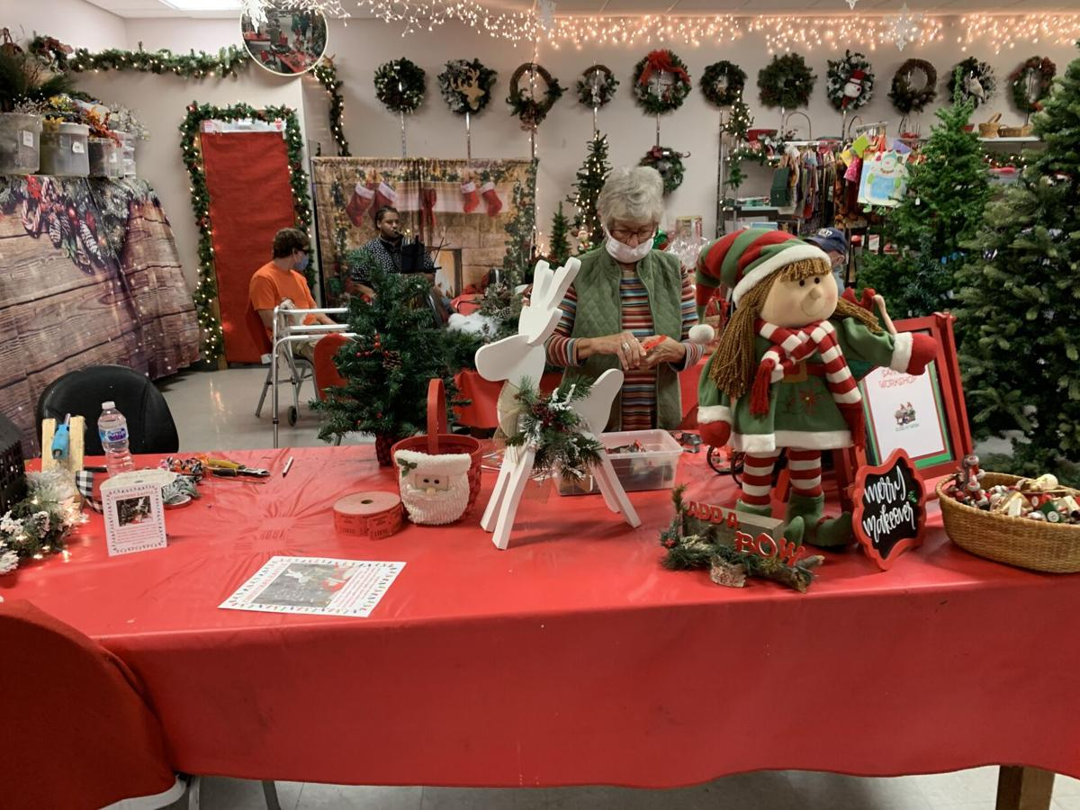 BUCM Christmas store pic 2