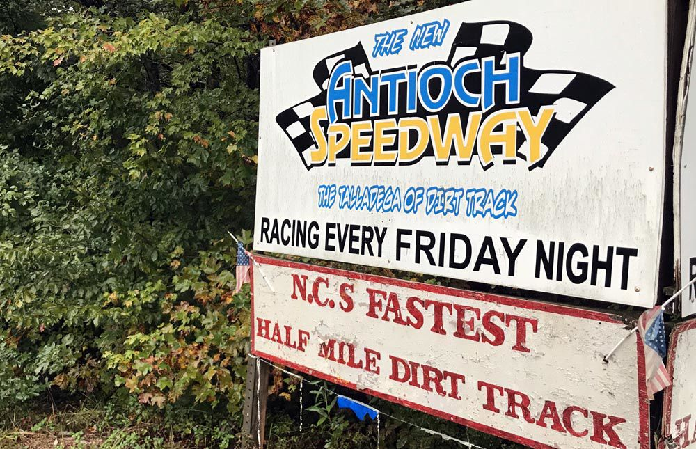 Antioch Speedway now under new ownership | Sports