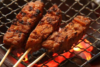 Recipe of the Day: BBQ Tempeh Ribs