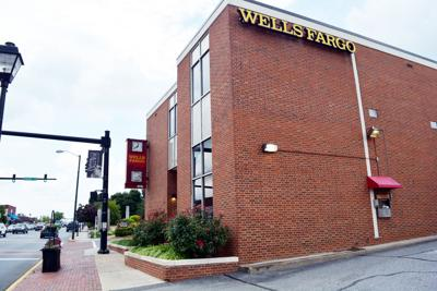 Valdese Wells Fargo closing