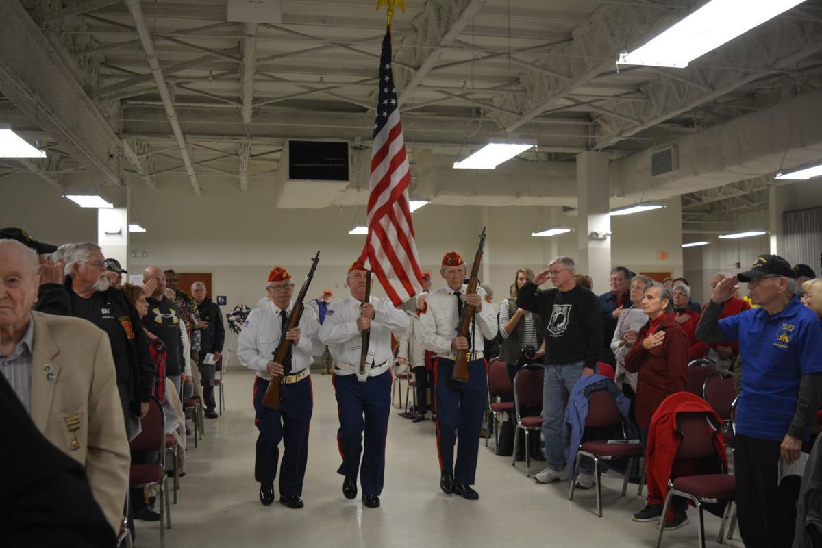 Veterans Day 2018 pic 1