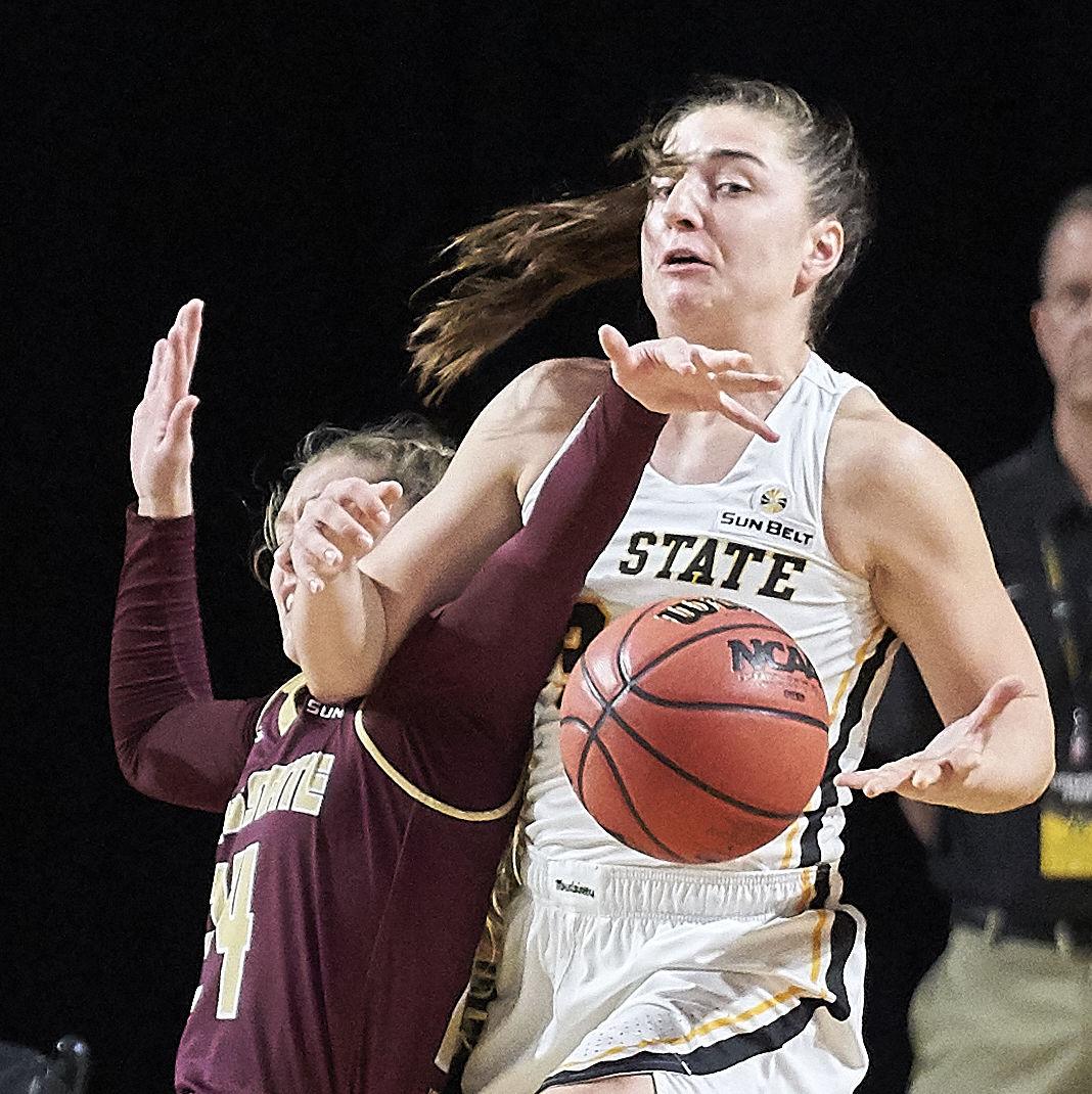 Photos App State Texas State Women S Basketball Education Day Gallery Morganton Com