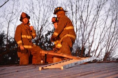 Burke County Fire Marshal Cautions Citizens On Chimney Fires News