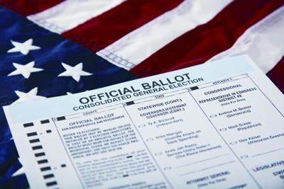 Generic ballot