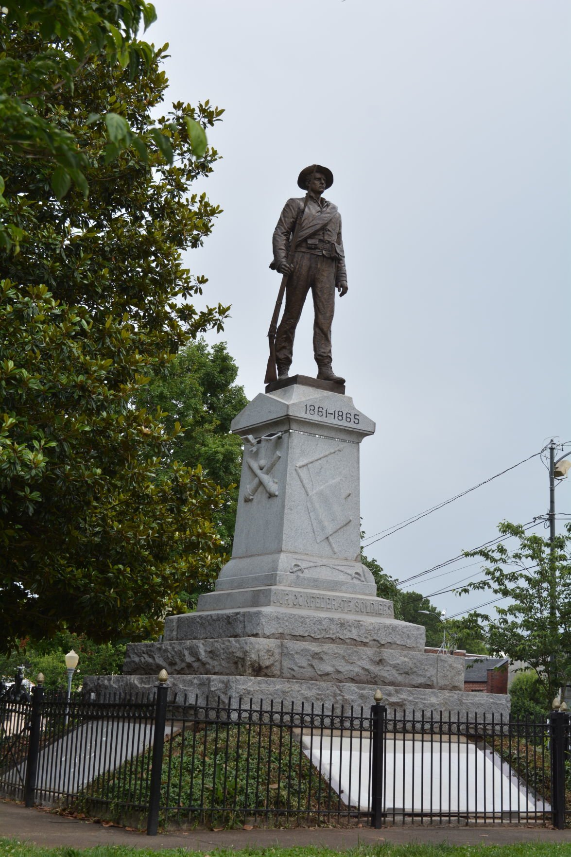 Confederate monument (2)