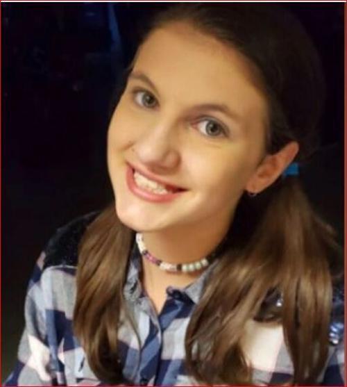 Savannah Grace Childress