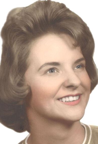 Johnson, Laura Mae Dellinger