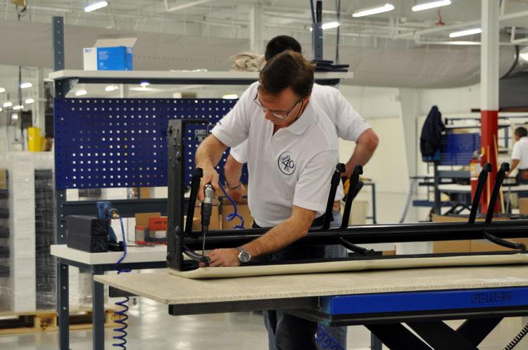 The Norwegian Furniture Company Will Begin Full Time Operations In Morganton  ...