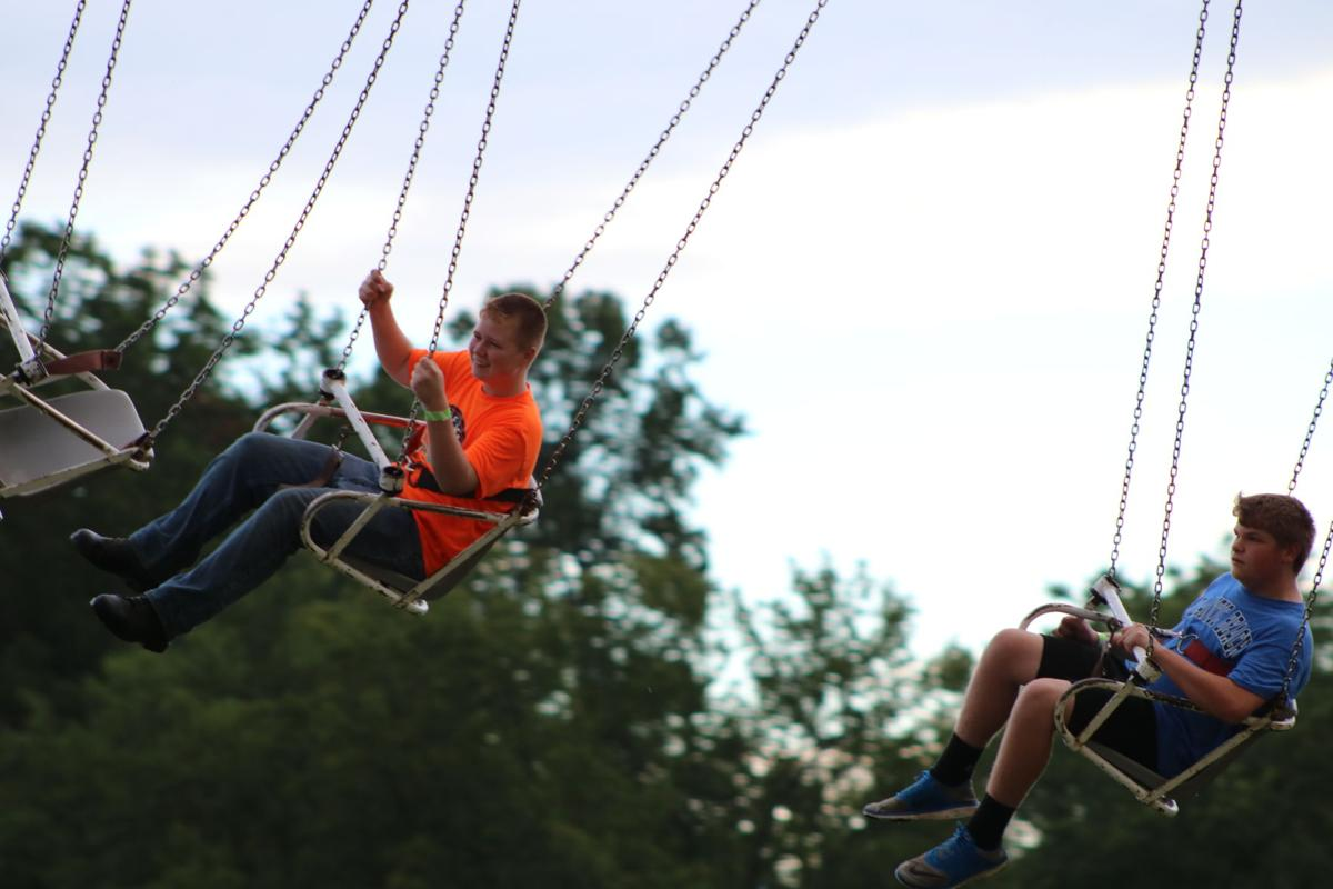 Annual event to offer rides, entertainment, food for all ages ...