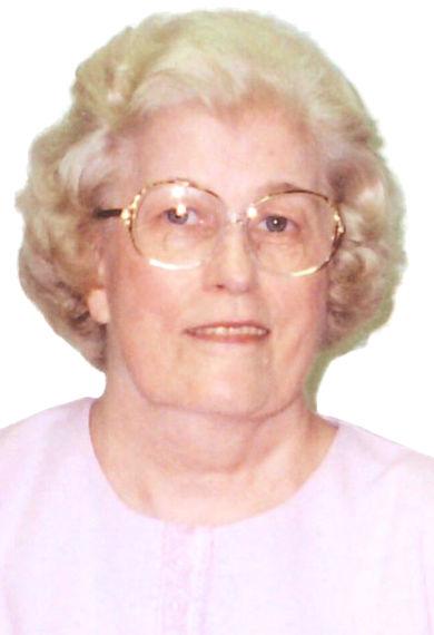 Baker, Mary Kathleen
