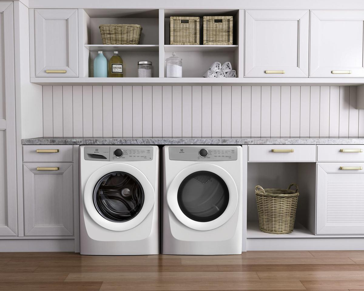 Queen City Audio, Video & Appliance Laundry Room