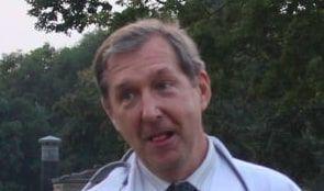 Frank Buckingham