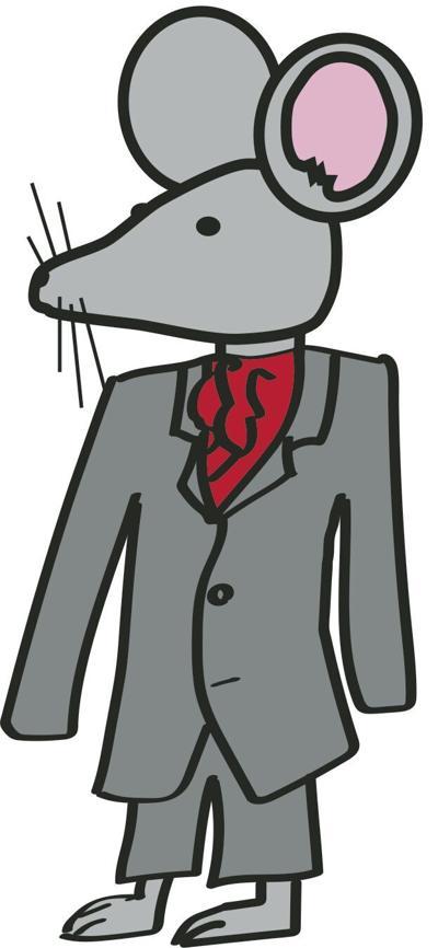 Mouse in a fancy suit.psd
