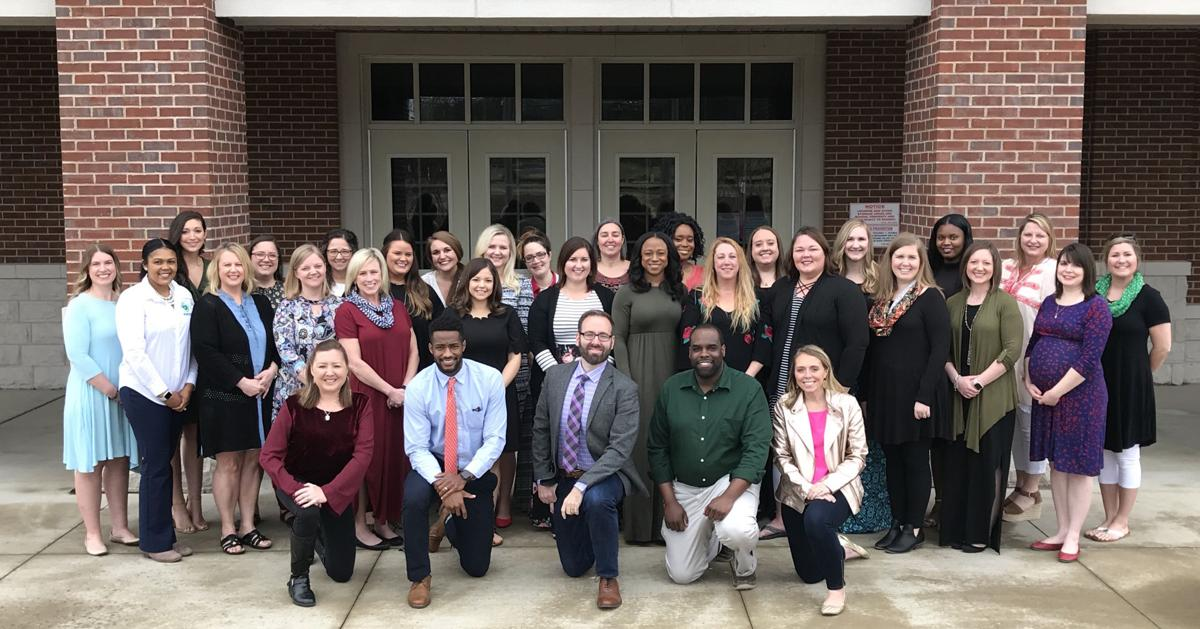 The Kingsport City Schools Board of Education held its regularly scheduled  meeting on Tuesday, May 2, 2017. Several key items were discussed,  including:
