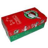 shoebox christmas - ONLINE ONLY