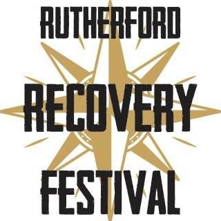 Recovery Fest logo - ONLINE ONLY