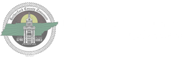 Rutherford County logo