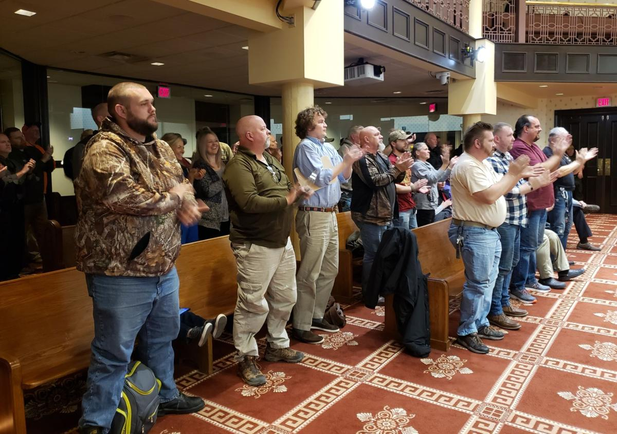Committee declares Rutherford County a Second Amendment Sanctuary