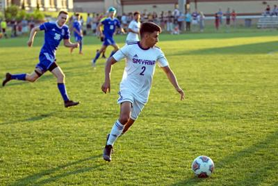 All-Rutherford County soccer team announced