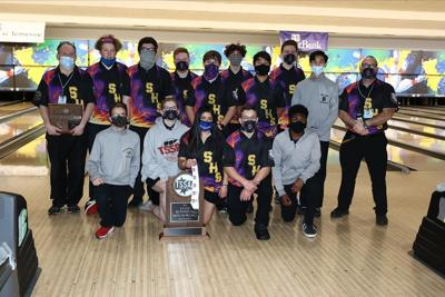 Smyrna bowling team finishes runner-up at state