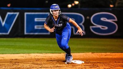 MTSU'S Burgess named to C-USA preseason team