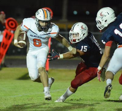 Cookeville hands Blackman second region loss | Sports